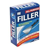 See more information about the 151 All Purpose Filler 600g