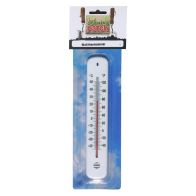 See more information about the Growing Patch Plastic Wall Thermometer 215mm