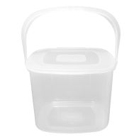See more information about the Beaufort 6Lt Square Food Container With Handle