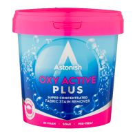 See more information about the Astonish Laundry Oxy Plus Stain Remover (1kg)