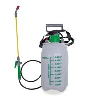 See more information about the 5Litre Pressure Sprayer Bottle