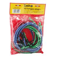 See more information about the 10 Pack Bungee Straps (75cm)