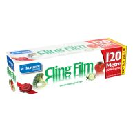See more information about the Kingfisher Catering Cling Film