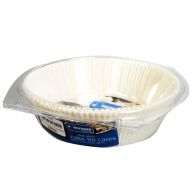 See more information about the Kingfisher Paper 2 lb Round Cake Cases (Pack 15)