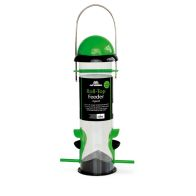 See more information about the Tom Chambers Roll - Top Seed Feeder Green - Black