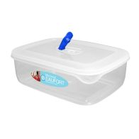 See more information about the Beaufort 3.5L Microseal Rectangular Food Container