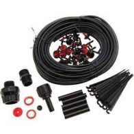 See more information about the 71 Piece Micro Irrigation Watering Set