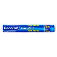 See more information about the BacoFoil EasyCut 300 x 15m Foil Refill