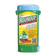 See more information about the Roundup Ready to Use Weedkiller Gel 150ml