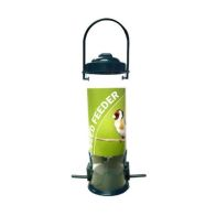See more information about the Plastic Seed Wild Bird Feeder