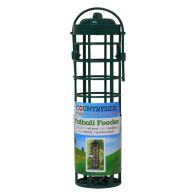 See more information about the Countryside Fatball Feeder Green Plastic