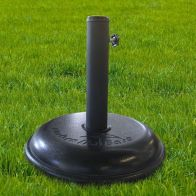 See more information about the Croft Garden Parasol Base 16kg