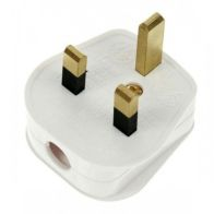 See more information about the Status 13 Amp Plug White
