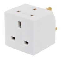 See more information about the Status 2 Way Fused Adaptor