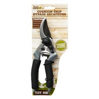 See more information about the Growing Patch Cushion Grip Bypass Secateurs