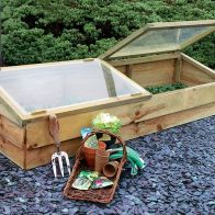 See more information about the Large Garden Cold Frame