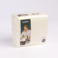 See more information about the Kingfisher Serviettes 1Ply (Pack 100) - Ivory