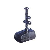 See more information about the Hozelock Cascade Large Fountain/Waterfall Pump (4000)