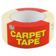See more information about the 151 Carpet To Floor Tape 48mm x 25 m