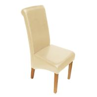 See more information about the London Dining Chair Cream