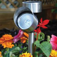 See more information about the Bright Garden Single Spot Solar Light
