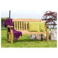 See more information about the Emily Garden Bench 5ft