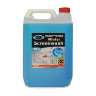 See more information about the 5L Chill Factor Ready To Use Screen Wash