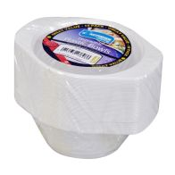 See more information about the Kingfisher 6 Inch White Disposable Plastic Bowls (Pack 50)