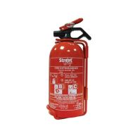 See more information about the Streetwize Dry Powder Fire Extinguisher (1kg)