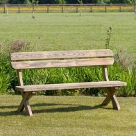 See more information about the Harriet Garden Bench