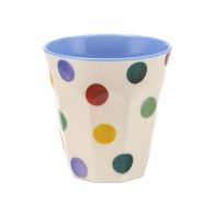 See more information about the Emma Bridgewater Polka Dot Melamine Beaker