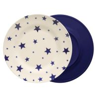 See more information about the Sky Melamine Dinner Plate