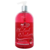 See more information about the Astonish Rhubarb & Raspberry Antibacterial Handwash (550ml)