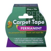 See more information about the Permanent Carpet Tape (50mm x 10m)