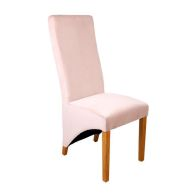 See more information about the Baxter Stone Velvet Chair