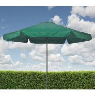 See more information about the Croft Green 2.2m Aluminium Three Position Tilt Garden Outdoor Parasol
