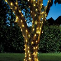 See more information about the Bright Garden Solar Firefly 100 LED String Of Lights