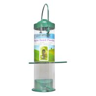 See more information about the Countryside Plastic Nyjer Seed Feeder