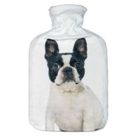 See more information about the 2 Litre Water Bottle French Black & White Bulldog