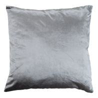 See more information about the Steel Shimmer Cushion 45 x 45cm