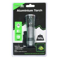 See more information about the Aluminium Torch