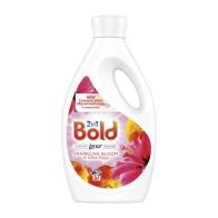 See more information about the Bold 2 In 1 Liquid Sparkling Bloom & Yellow Poppy 57 Washes