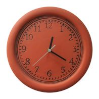 See more information about the Terracotta Garden Clock 30cm