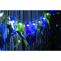 See more information about the Bright Garden 10 String Balloon Solar Lights