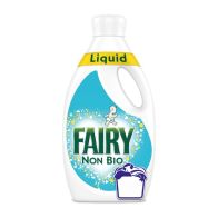 See more information about the Fairy Non Bio Liquid 75 Washes 2.625L