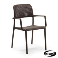 See more information about the Nnardi 2 Pack Bora Chair Coffee