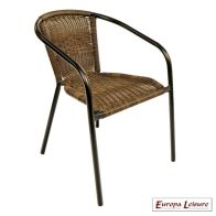 See more information about the Nnardi 2 Pack San Remo Chair