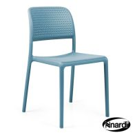 See more information about the Nnardi 2 Pack Bistro Chair Blue