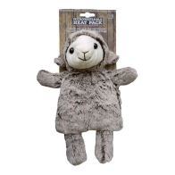 See more information about the Animal Micro Heat Pack - Light Brown Lamb