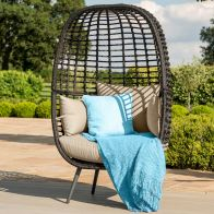 See more information about the Riviera Garden Chair Brown